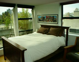 """Photo 3: 428 W 8TH Ave in Vancouver: Mount Pleasant VW Condo for sale in """"EXTRAORDINARY LOFTS (XL)"""" (Vancouver West)  : MLS®# V631543"""