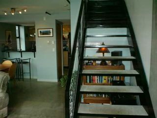 """Photo 2: 428 W 8TH Ave in Vancouver: Mount Pleasant VW Condo for sale in """"EXTRAORDINARY LOFTS (XL)"""" (Vancouver West)  : MLS®# V631543"""
