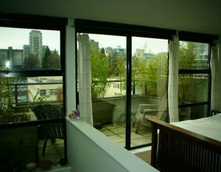 """Photo 4: 428 W 8TH Ave in Vancouver: Mount Pleasant VW Condo for sale in """"EXTRAORDINARY LOFTS (XL)"""" (Vancouver West)  : MLS®# V631543"""
