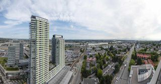 "Photo 7: 2707 8189 CAMBIE Street in Vancouver: Marpole Condo for sale in ""NORTHWEST"" (Vancouver West)  : MLS®# R2395087"
