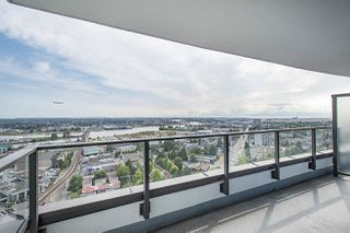 "Photo 5: 2707 8189 CAMBIE Street in Vancouver: Marpole Condo for sale in ""NORTHWEST"" (Vancouver West)  : MLS®# R2395087"