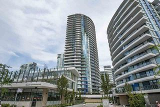 "Photo 1: 2707 8189 CAMBIE Street in Vancouver: Marpole Condo for sale in ""NORTHWEST"" (Vancouver West)  : MLS®# R2395087"