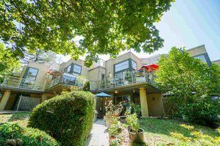 "Photo 13: 109 22277 122 Avenue in Maple Ridge: West Central Condo for sale in ""THE GARDENS"" : MLS®# R2400308"