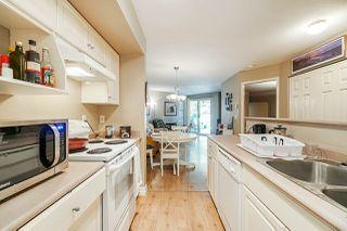 "Photo 5: 109 22277 122 Avenue in Maple Ridge: West Central Condo for sale in ""THE GARDENS"" : MLS®# R2400308"