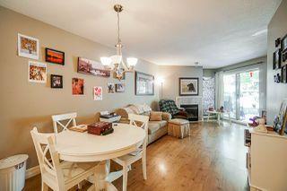 "Photo 6: 109 22277 122 Avenue in Maple Ridge: West Central Condo for sale in ""THE GARDENS"" : MLS®# R2400308"