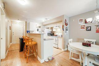 "Photo 4: 109 22277 122 Avenue in Maple Ridge: West Central Condo for sale in ""THE GARDENS"" : MLS®# R2400308"