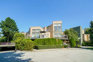 "Main Photo: 109 22277 122 Avenue in Maple Ridge: West Central Condo for sale in ""THE GARDENS"" : MLS®# R2400308"