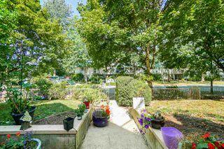"Photo 12: 109 22277 122 Avenue in Maple Ridge: West Central Condo for sale in ""THE GARDENS"" : MLS®# R2400308"