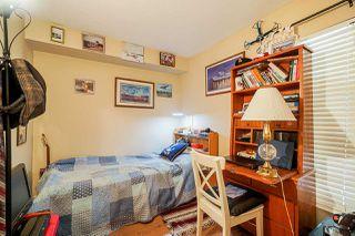 "Photo 9: 109 22277 122 Avenue in Maple Ridge: West Central Condo for sale in ""THE GARDENS"" : MLS®# R2400308"