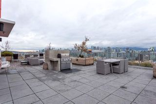 "Photo 14: 815 250 E 6TH Avenue in Vancouver: Mount Pleasant VE Condo for sale in ""DISTRICT"" (Vancouver East)  : MLS®# R2404208"