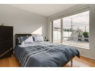 """Photo 12: 509 3811 HASTINGS Street in Burnaby: Vancouver Heights Condo for sale in """"Mondeo"""" (Burnaby North)  : MLS®# R2406468"""