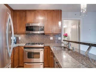 """Photo 5: 509 3811 HASTINGS Street in Burnaby: Vancouver Heights Condo for sale in """"Mondeo"""" (Burnaby North)  : MLS®# R2406468"""
