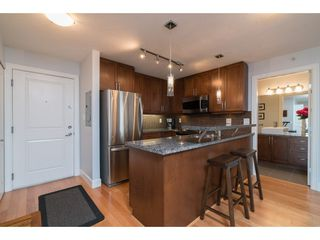 """Photo 3: 509 3811 HASTINGS Street in Burnaby: Vancouver Heights Condo for sale in """"Mondeo"""" (Burnaby North)  : MLS®# R2406468"""