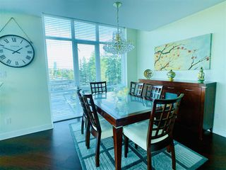 """Photo 8: 804 14824 NORTH BLUFF Road: White Rock Condo for sale in """"Belair"""" (South Surrey White Rock)  : MLS®# R2410463"""
