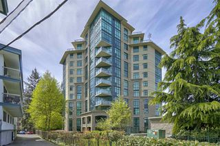 "Photo 18: 804 14824 NORTH BLUFF Road: White Rock Condo for sale in ""Belair"" (South Surrey White Rock)  : MLS®# R2410463"