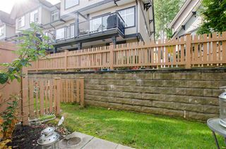 "Photo 15: 92 6299 144 Street in Surrey: Sullivan Station Townhouse for sale in ""ALTURA"" : MLS®# R2411747"