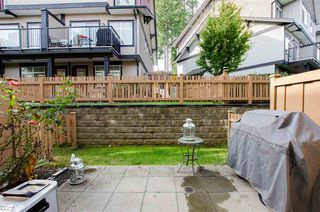 "Photo 14: 92 6299 144 Street in Surrey: Sullivan Station Townhouse for sale in ""ALTURA"" : MLS®# R2411747"