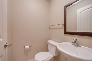 Photo 27: 1647 CUNNINGHAM Way in Edmonton: Zone 55 Townhouse for sale : MLS®# E4178265