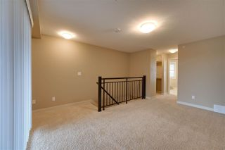 Photo 21: 1647 CUNNINGHAM Way in Edmonton: Zone 55 Townhouse for sale : MLS®# E4178265