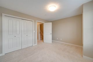 Photo 17: 1647 CUNNINGHAM Way in Edmonton: Zone 55 Townhouse for sale : MLS®# E4178265