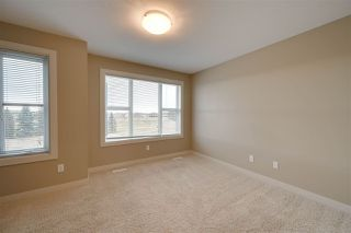 Photo 16: 1647 CUNNINGHAM Way in Edmonton: Zone 55 Townhouse for sale : MLS®# E4178265