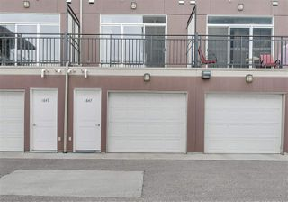 Photo 31: 1647 CUNNINGHAM Way in Edmonton: Zone 55 Townhouse for sale : MLS®# E4178265