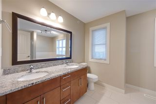 Photo 24: 1647 CUNNINGHAM Way in Edmonton: Zone 55 Townhouse for sale : MLS®# E4178265