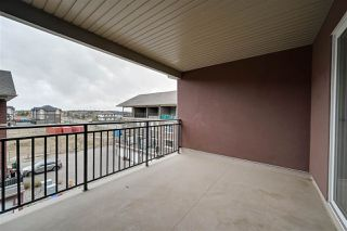 Photo 26: 1647 CUNNINGHAM Way in Edmonton: Zone 55 Townhouse for sale : MLS®# E4178265