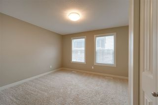 Photo 15: 1647 CUNNINGHAM Way in Edmonton: Zone 55 Townhouse for sale : MLS®# E4178265