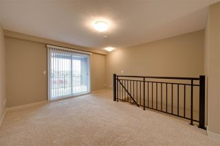 Photo 22: 1647 CUNNINGHAM Way in Edmonton: Zone 55 Townhouse for sale : MLS®# E4178265