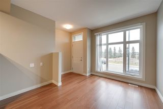 Photo 2: 1647 CUNNINGHAM Way in Edmonton: Zone 55 Townhouse for sale : MLS®# E4178265