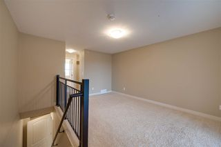 Photo 20: 1647 CUNNINGHAM Way in Edmonton: Zone 55 Townhouse for sale : MLS®# E4178265