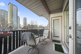 Photo 14: 303 6688 BURLINGTON Avenue in Burnaby: Metrotown Condo for sale (Burnaby South)  : MLS®# R2418765