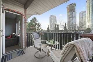 Photo 15: 303 6688 BURLINGTON Avenue in Burnaby: Metrotown Condo for sale (Burnaby South)  : MLS®# R2418765
