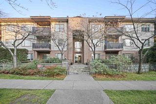 Photo 1: 303 6688 BURLINGTON Avenue in Burnaby: Metrotown Condo for sale (Burnaby South)  : MLS®# R2418765