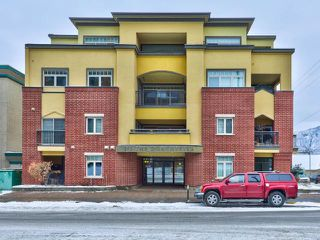 Photo 1: 201 370 BATTLE STREET in Kamloops: South Kamloops Apartment Unit for sale : MLS®# 154575