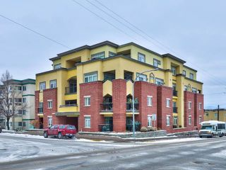 Photo 2: 201 370 BATTLE STREET in Kamloops: South Kamloops Apartment Unit for sale : MLS®# 154575
