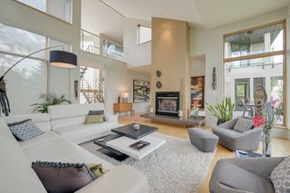 Photo 7: 13916 Valleyview Drive: Edmonton House for sale