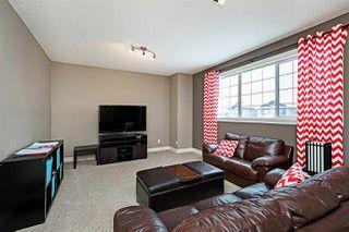 Photo 20: 21 CRANBERRY Bend: Fort Saskatchewan House for sale : MLS®# E4187489