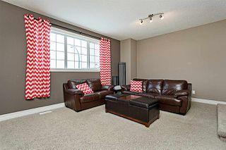 Photo 19: 21 CRANBERRY Bend: Fort Saskatchewan House for sale : MLS®# E4187489