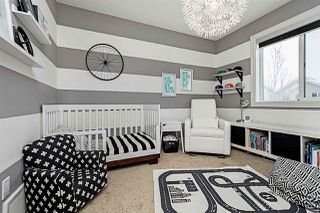 Photo 29: 21 CRANBERRY Bend: Fort Saskatchewan House for sale : MLS®# E4187489