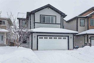 Photo 1: 21 CRANBERRY Bend: Fort Saskatchewan House for sale : MLS®# E4187489