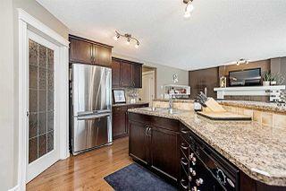 Photo 12: 21 CRANBERRY Bend: Fort Saskatchewan House for sale : MLS®# E4187489