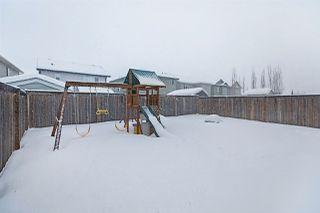 Photo 33: 21 CRANBERRY Bend: Fort Saskatchewan House for sale : MLS®# E4187489