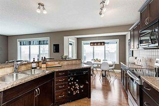 Photo 11: 21 CRANBERRY Bend: Fort Saskatchewan House for sale : MLS®# E4187489