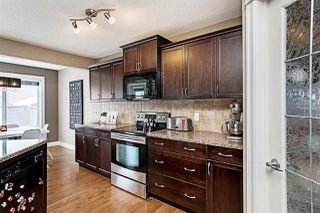 Photo 10: 21 CRANBERRY Bend: Fort Saskatchewan House for sale : MLS®# E4187489