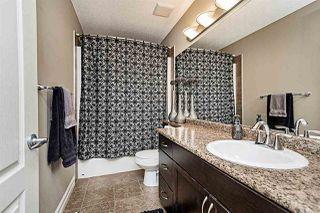 Photo 28: 21 CRANBERRY Bend: Fort Saskatchewan House for sale : MLS®# E4187489