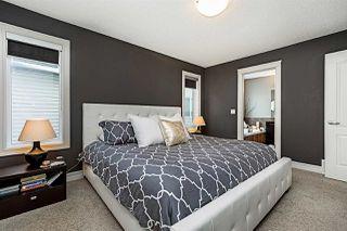 Photo 23: 21 CRANBERRY Bend: Fort Saskatchewan House for sale : MLS®# E4187489