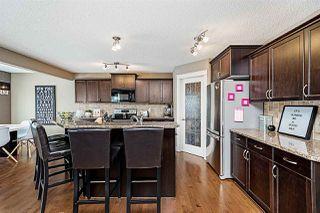 Photo 8: 21 CRANBERRY Bend: Fort Saskatchewan House for sale : MLS®# E4187489