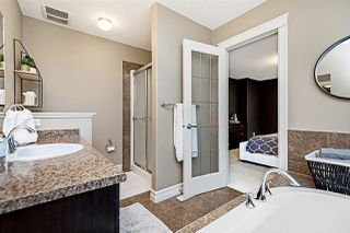 Photo 25: 21 CRANBERRY Bend: Fort Saskatchewan House for sale : MLS®# E4187489